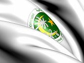 Mauritania Coat Of Arms