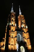 St. John`S Cathedral