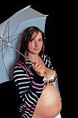 Woman In Pregnancy
