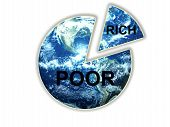 The Rich Poor Divide