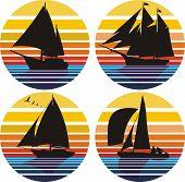 sailing, yachting, regatta