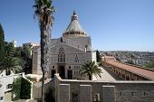 Basilica of the Annunciation, Nazareth