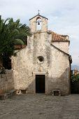 Korcula Church of Saint Peter