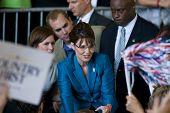 Gobernador de Sarah Palin