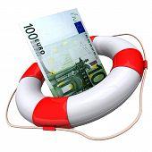 Lifebelt Euro