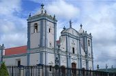 Catholic Church In Central America
