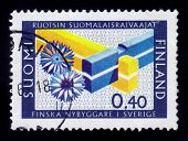 Unity Of Finland And Sweden