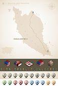 Malaysia (west Malaysia)