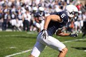 Penn State receiver Derek Moye