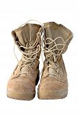 Military Army Boots