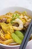 Penang Hawker Delight Curry Mee