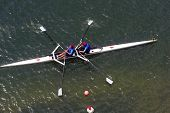 Rowing Sculling