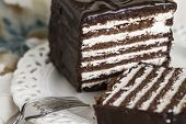 7-Layer Cake