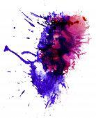 Multicolor Stain2