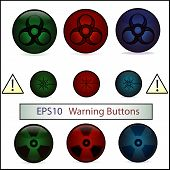 Elements of Warning  Buttons