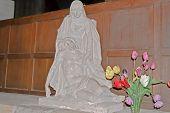 Pieta of Saint Vincent
