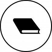 símbolo del libro
