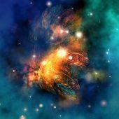 Draconian Nebula