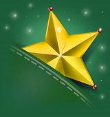 Christmas Star teaser