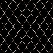 Seamless Wire Fence