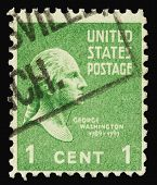 George Washington 1938