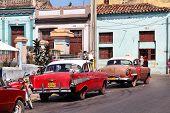 Kuba-Autos