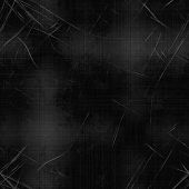 stock photo of gash  - Scratched and gashed metal plate texture that makes a great background - JPG