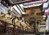 Lingyin Temple, Hangzhou, Shandong Province