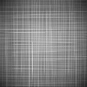 Black fabric texture. Vector illustration
