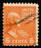 John Quincy Adams 1938