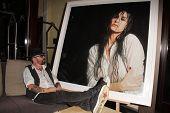 LOS ANGELES - JUL 12:  Dave Stewart at the  Dave Stewart: Jumpin' Jack Flash & The Suicide Blonde Ph