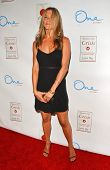 Jennifer Aniston at a party celebrating the books written by Laura Day. One Sunset, West Hollywood, CA. 06-19-07 Dave Edwards/DailyCeleb.com 818-249-4998