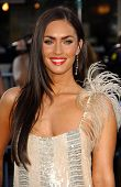 Megan Fox at the Los Angeles Premiere of
