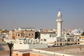 Suburb Of Doha, Qatar