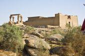 Templo de Kalabsha y quiosco de Kartassi