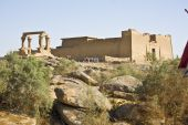 Kalabsha Temple And Kiosk Of Kartassi