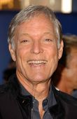 Richard Chamberlain at the World Premiere of