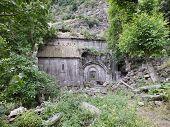Kobayr Convent Ruins