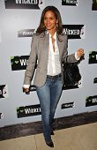 Halle Berry at the opening night of the musical