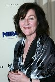 Consolata Boyle at the celebration for the Oscar nominated films