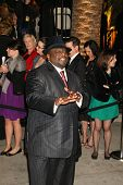 Cedric the Entertainer at the 2007 Vanity Fair Oscar Party. Mortons, West Hollywood, CA. 02-25-07