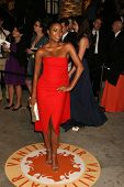 Gabrielle Union at the 2007 Vanity Fair Oscar Party. Mortons, West Hollywood, CA. 02-25-07