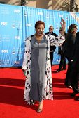 CCH Pounder at the 38th Annual NAACP Image Awards. Shrine Auditorium, Los Angeles, CA. 03-02-07