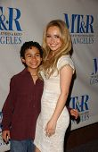 Noah Gray-Cabey and Hayden Panettiere at the 24th Annual William S. Paley Television Festival Featuring