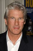Richard Gere at the Los Angeles Screening of