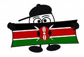 Eierkopf - Welcome Kenya