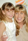 Terri Irwin and Bindi Irwin at Nickelodeon's 20th Annual Kids' Choice Awards. Pauley Pavillion, Westwood, CA. 03-31-07