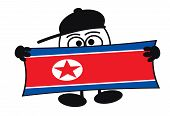 Welcome North Korea