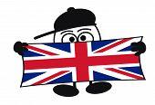 Welcome United Kingdom