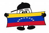 Welcome Venezuela